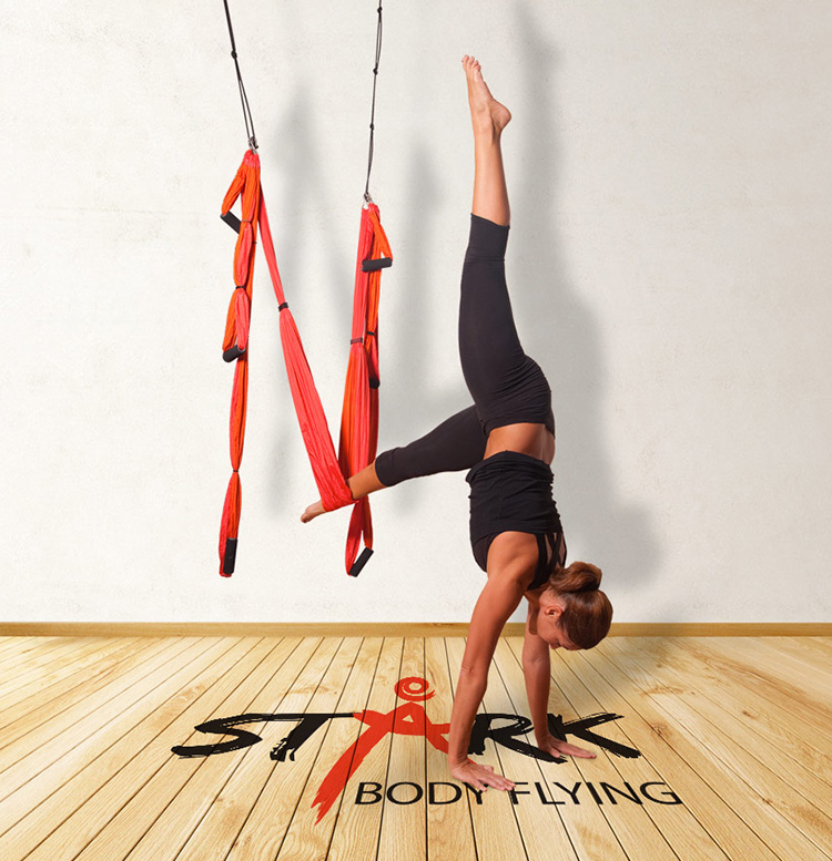 body-flying
