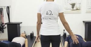 Insegnante di Reformer - Downtown Roma Pilates